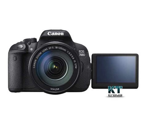 Canon Eos 700d Kit 18 135mm Canon Eos 700d Kit 18 135mm F 3 5 5 6 Is Stm