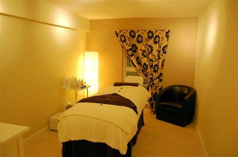 salon room treatment room 1
