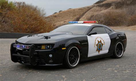 police camaro 2012 chp chevrolet camaro zl 1 v100 s 1 10th rtr vtr03012