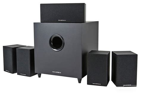 the best budget surround sound speaker system reviews by