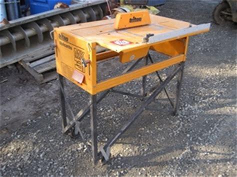 triton work bench triton work bench mk3 auction 0115 3004019 graysonline