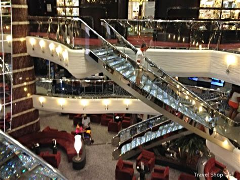 No Chandelier In Dining Room Considerazioni Finali Final Thoughts On Msc Divina Msc