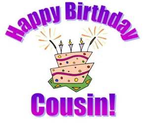 happy birthday cousin wishes pictures page 2
