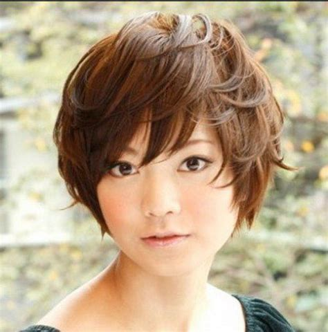 round face asain hairstyle short hairstyles for round faces 2017 asian hairstyles