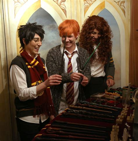 Weasley And Hermione Granger by Harry Potter Weasley And Hermione Granger At Whirlw
