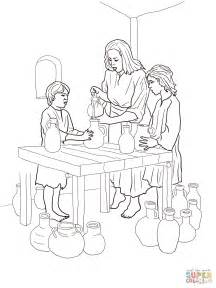 free bible coloring pages elisha 13 elisha helps widow coloring page jpg 1 200 215 1 600 pixels