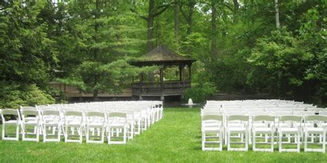Wedding Venues Toledo Ohio by Toledo Botanical Gardens Weddings Get Prices For Wedding