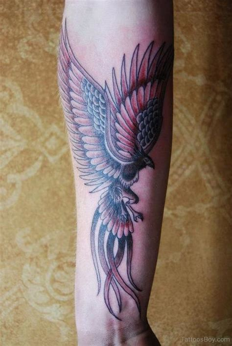 phoenix tattoos for men tattoos designs pictures page 11