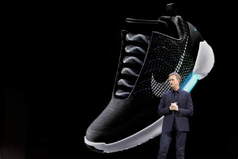 nike self tying shoes price nike real madrid cristiano ronaldo to try nike s