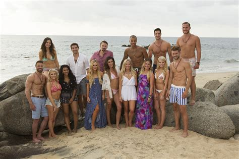 bachelor in paradise bachelor in paradise picked up for a fourth season
