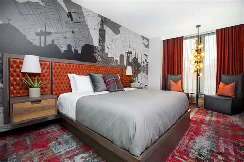 bobbyhotelcom rooms creative rooms  inspired guests