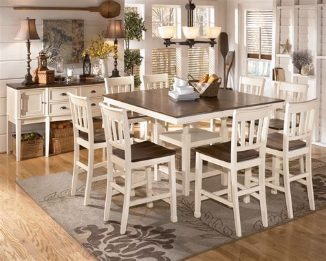 Whitesburg Bar Stool by Whitesburg Counter Stool Set Of 2 From D583 224