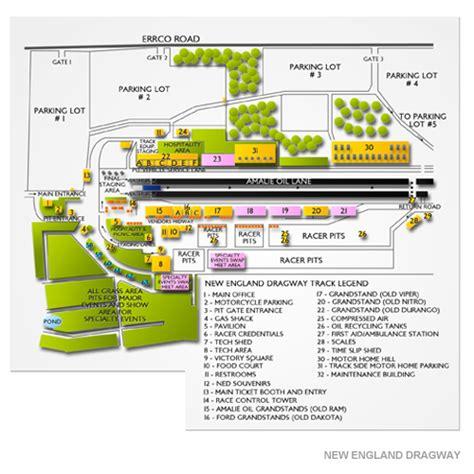 map of atlanta dragway new dragway seating chart seats