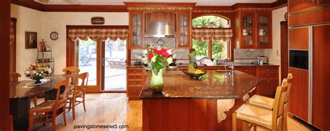 kitchen remodeling contractors renovations island