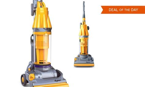 dyson dc07 all floors vacuum groupon goods