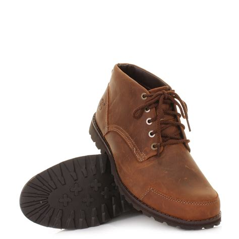 rugged chukka boots timberland earthkeeper rugged chukka brown leather boots size 6 11 5 ebay