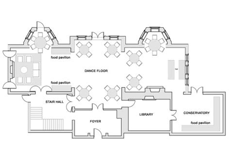 marriage hall floor plan marriage hall floor plan meze blog