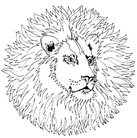 Animal Mandala Coloring Pages Coloring Pages Coloring Pages Mandala Animals