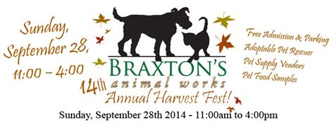 delaware valley pug rescue annual harvest braxtons animal works