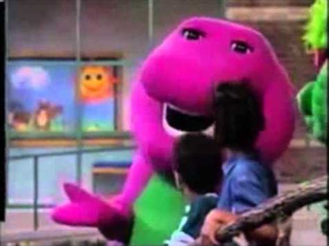 Barney And The Backyard Episodes by Barney Friends How Does Your Garden Grow Hd 720p