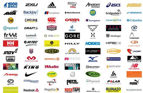 athletic shoe brands list athletic shoe brands list 28 images 25 creative shoes