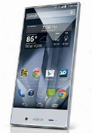 Catok Rambut Sharp sharp aquos ponsel cantik dengan koneksi lte pricebook