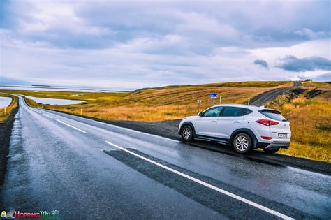 review lagoon car rentals iceland