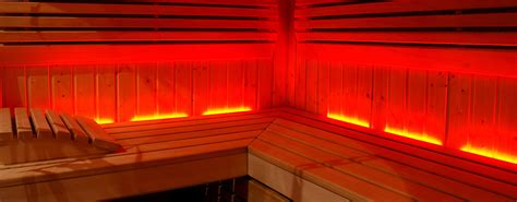 Infrared L Health Benefits by The Benefits Of Infrared Sauna Therapy Purica