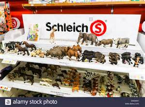 Barn And Animals Toy Schleich Animals Toy Toys Plastic Figurines Display Stand