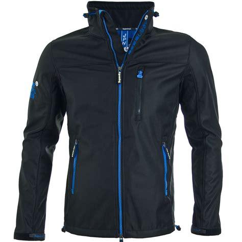 superdry windtrekker jacket tdf fashion