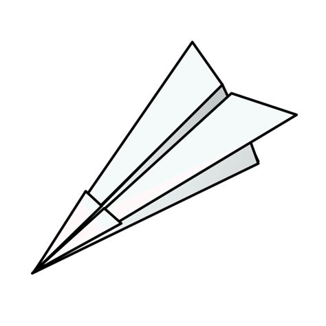Paper Airplanes For - paper airplane clipart clipart panda free clipart