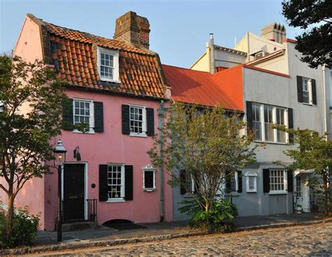 the pink house the pink house charleston south carolina sc