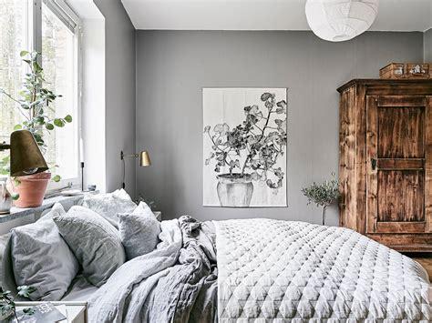 grey walls bedroom cozy bedroom in grey coco lapine designcoco lapine design