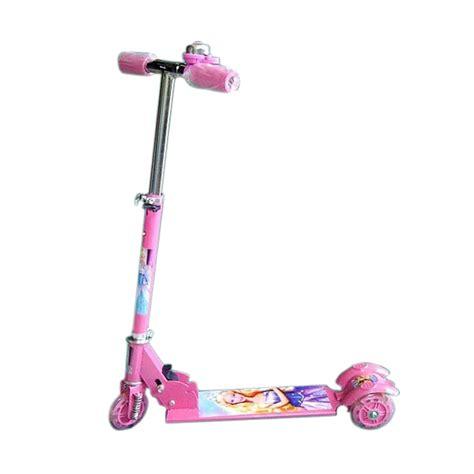 blibli mainan anak jual mao skuter barbie mainan anak online harga