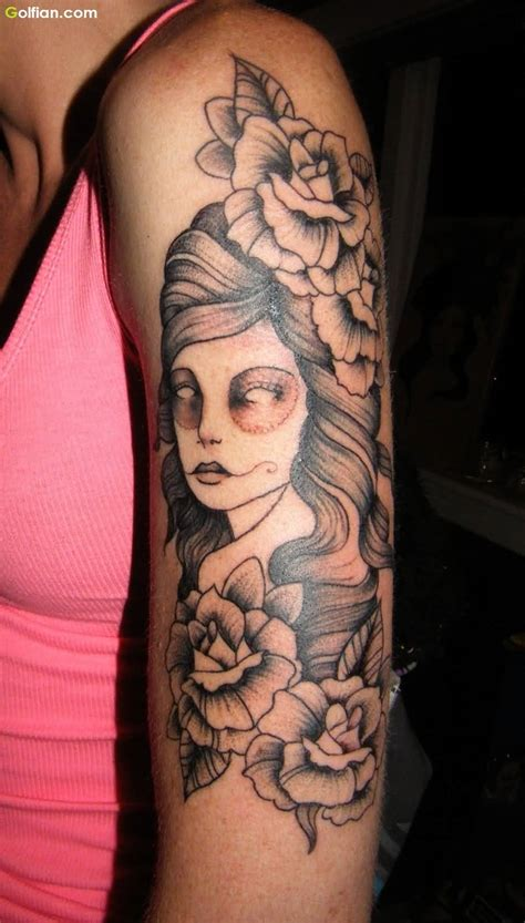 female upper arm tattoos 65 beautiful arm tattoos lovely arm tattoos for