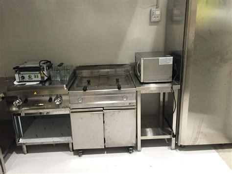 cucine usate marche attrezzatura cucina professionale fermo marche