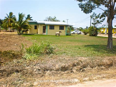belize properties for sale beautiful 3 houses and 3 lots