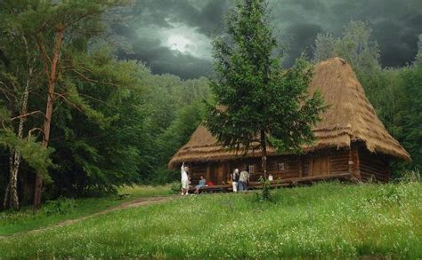 forest house 6 top 10 most beautiful forest houses