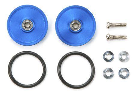 Roller 13mm Alum Race Roller Dish Tamiya 94739 Jr 19mm Alum Race Roller Dish Blue