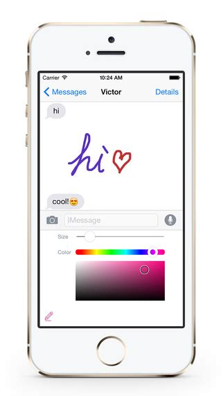 doodle text draw photo sms doodle keyboard lets you draw your text messages