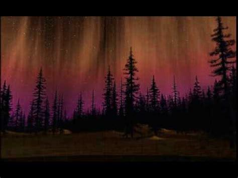 lights screensavers animated northern lights screensaver