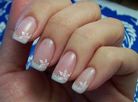 simple nails simple wedding nail arthttp nails side