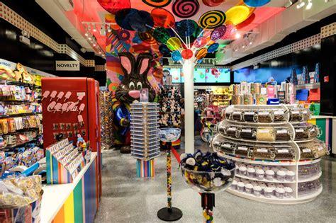 las mejores tiendas de dulces en nueva york