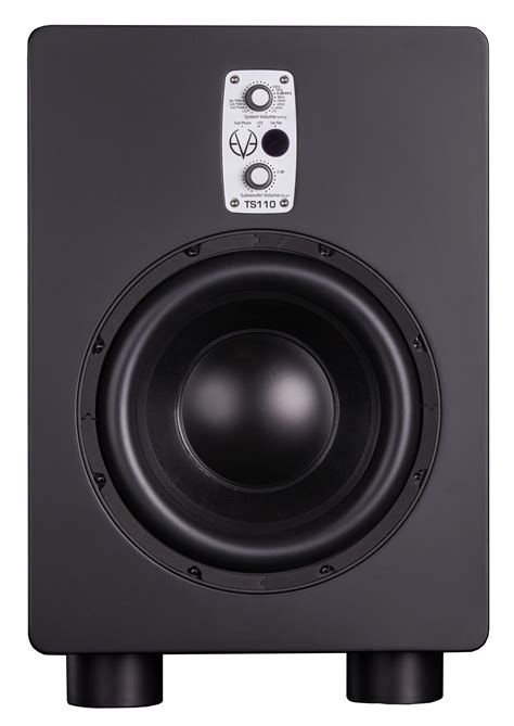 Mixer Audio Tum audio ts110 emusic se