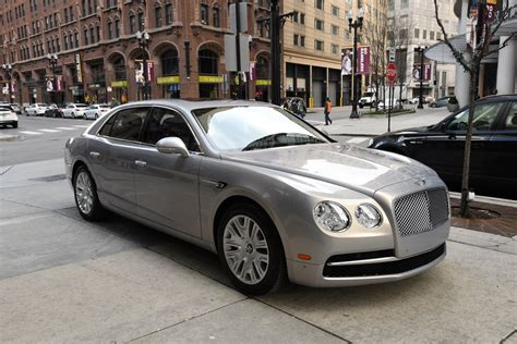 2018 bentley flying spur 2018 bentley flying spur w12 stock b1055 for sale near