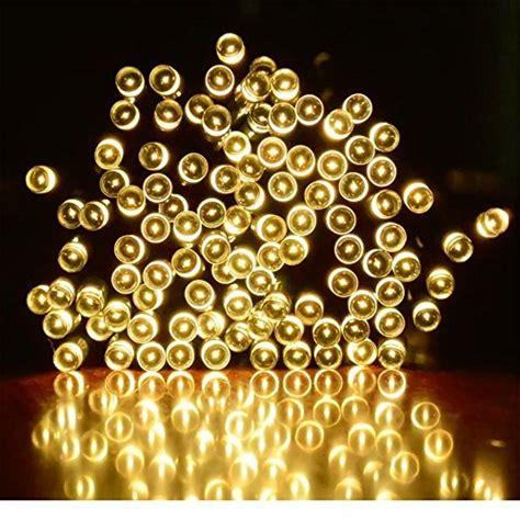 200 Led Lichterkette Strombetrieben Mit Stecker Au 223 En Und