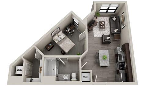 3dplans com 2 student housing 171 3dplans com