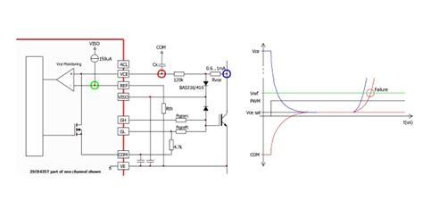 freewheeling diode igbt freewheeling diode igbt 28 images freewheeling diode failure modes in igbt applications 28