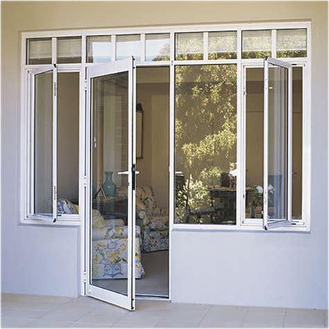 Pintu Kusen Alumunium surya aluminium