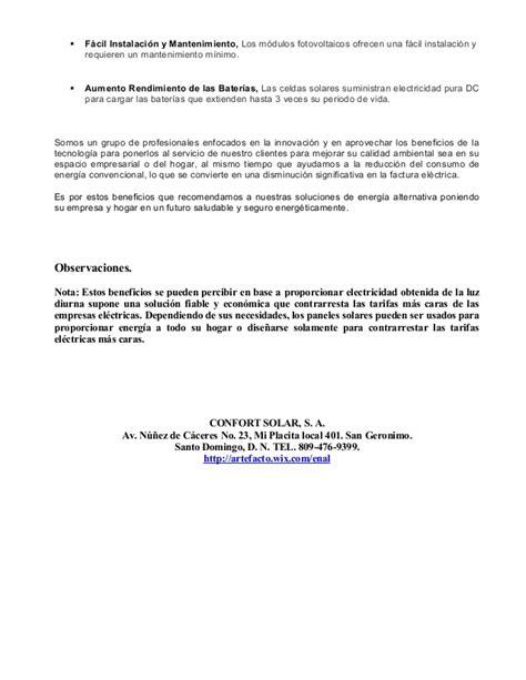 carta propuesta de seguros carta de presentacion propuesta renovable